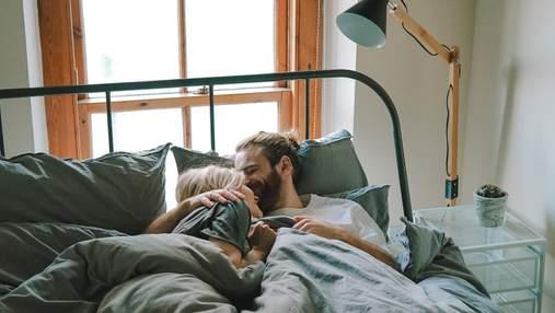 Біжать у душ або відразу ж засинають: що роблять різні знаки Зодіаку після сексу