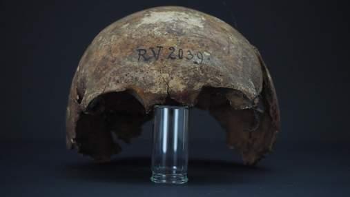 Дослідники знайшли найдавніший штам чуми, якому кілька тисяч років