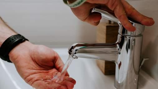 Як правильно мити руки: детальна інструкція з відео