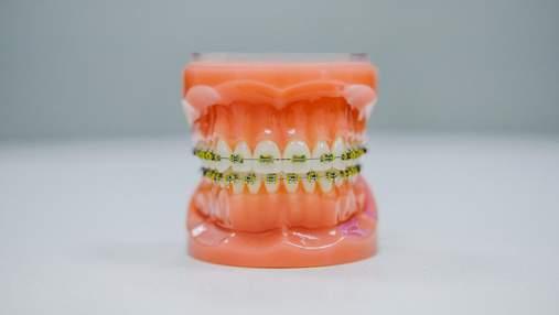 Що робити, якщо стирається зубна емаль