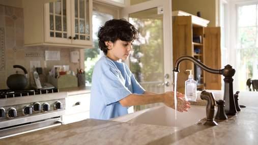Гігієнічна гіпотеза: чи насправді стерильна чистота лише погіршує імунітет в дітей