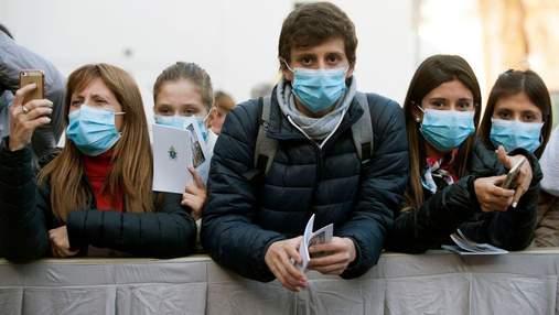 Сколько украинцев имеют коллективный иммунитет к коронавирусу