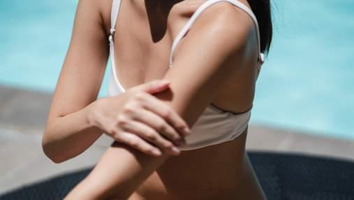 Сметана не допоможе: 5 міфів про засмагу, які вам можуть лише нашкодити
