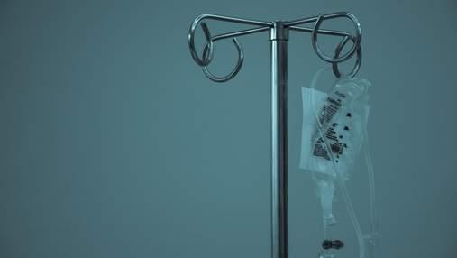 Из-за больных зубов: на Львовщине мужчина попал в реанимацию с тяжелым поражением сердца