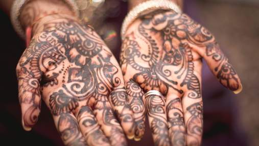 На яких частинах тіла не варто робити татуювання