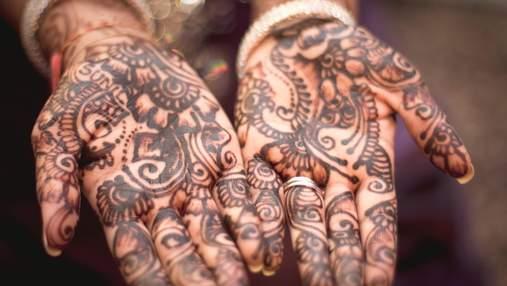 На каких частях тела не стоит делать татуировки