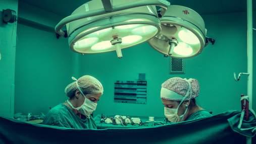 Вперше в Україні: двом дітям одночасно провели трансплантацію нирок