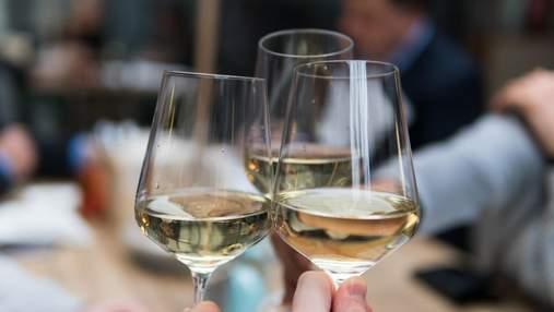 Скільки випадків раку виникають через вживання алкоголю