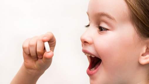 В Україні заборонили продаж ліків дітям
