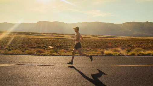 Чи насправді біг допомагає побороти депресію: відповідь психолога