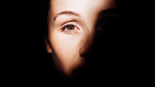 Як очі пацієнтів можуть розповісти про серйозні проблеми зі здоров'ям