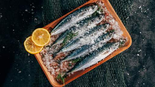 Смертельное отравление: почему не стоит есть вяленую и сушеную рыбу