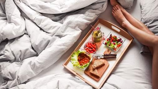 Почему отсутствует аппетит утром: основные причины, которые влияют на чувство голода