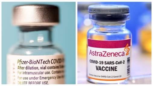 Насколько Pfizer и AstraZeneca эффективны против штамма Дельта: новое исследование