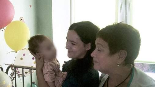3 детей из Украины выиграли самый дорогой укол в мире: его сделали в Охматдете