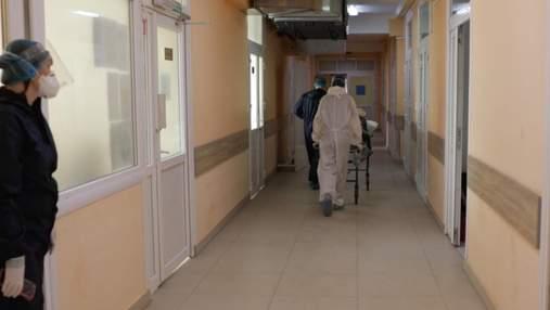 Перші випадки штаму Дельта підтвердили на Львівщині: хворі – з Росії та Великої Британії