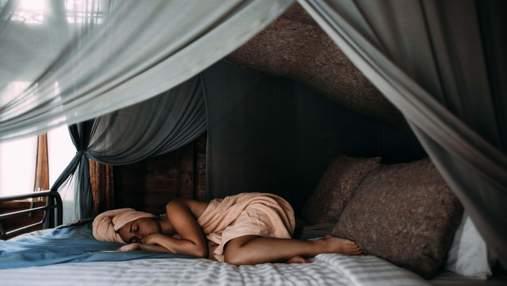 Говорить во сне: как перестать это делать и когда это может быть опасно