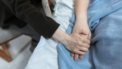 Люди з психічними розладами вмирають від коронавірусу вдвічі частіше