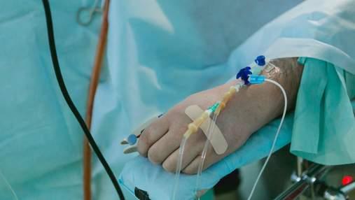 Мужчина, который умер от Дельта-штамма, был врачом и не выезжал из Украины, – Минздрав