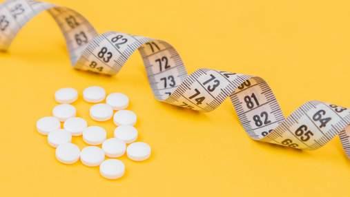 Які ліки допомагають побороти ожиріння та наскільки вони безпечні