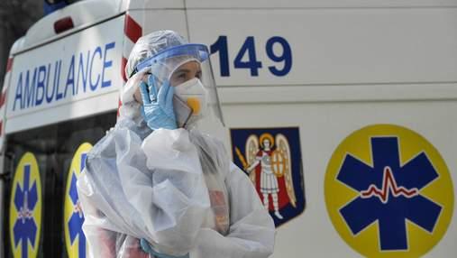 Штам Дельта набирає обертів: коли очікувати нову хвилю коронавірусу в Україні