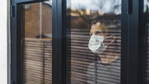 В Украине продлят карантин, заболеваемость стремительно растет, – санврач Кузин