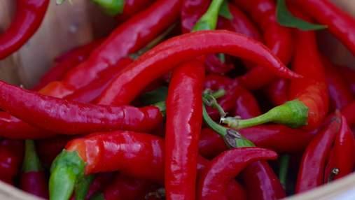 Їжте на здоров'я: спростовуємо найпоширеніші міфи про гостру їжу