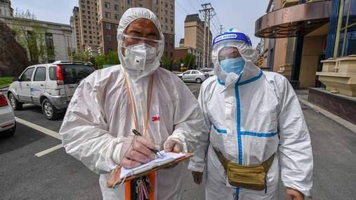 В Китае вспышка Дельты: источником инфекции стал авиарейс из России