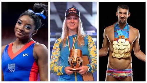 Олімпійські ігри та психічне здоров'я: чим жертвують спортсмени для перемоги – яскраві приклади