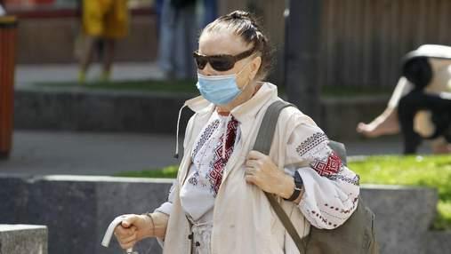 По меньшей мере у 40% украинцев есть антитела к COVID-19, – ЦОЗ