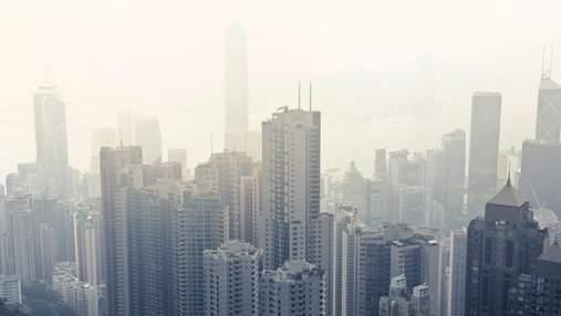 Грязный воздух или аллергия: ученые впервые назвали причину хронического риносинусита