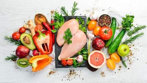 Всего в меру: сколько белков, жиров и углеводов надо для здоровья и откуда их брать