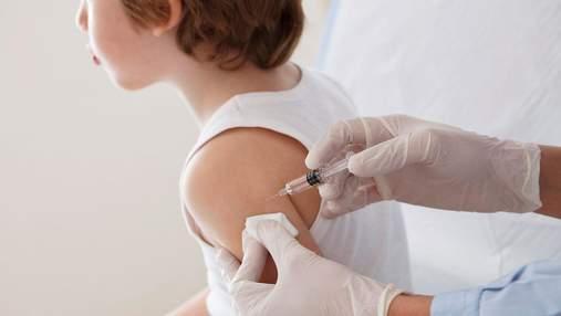 В ОАЭ детей с 3 лет будут вакцинировать против коронавируса Sinopharm