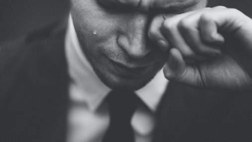 Коронавірус може передаватись через сльози