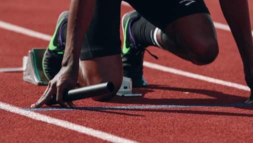 У почти половины топовых спортсменов обнаружили психические нарушения