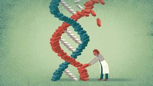 Вперше вдалось безпечно скоригувати ДНК і вилікувати муковісцидоз: що відомо про технологію