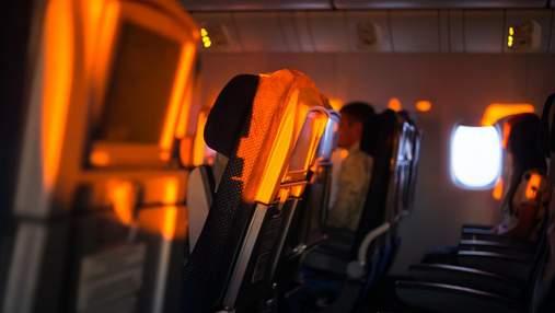 Які захворювання є протипоказанням для подорожей літаком