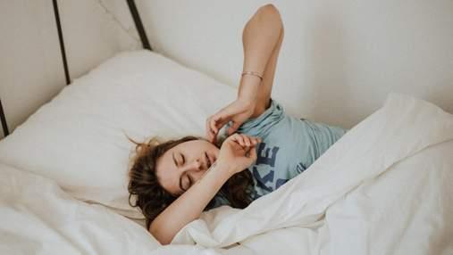Хропіння під час сну вдвічі збільшує ризик раптової смерті