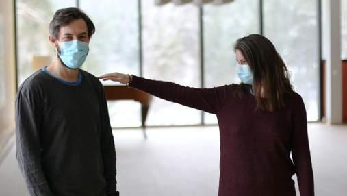 Тяжесть коронавируса зависит от того, как человек заразился