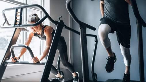 Чому людям з ожирінням важко схуднути за допомогою фізичних навантажень