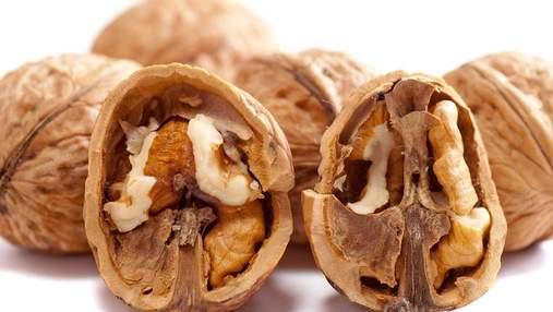 Как орехи могут улучшить здоровье сердца