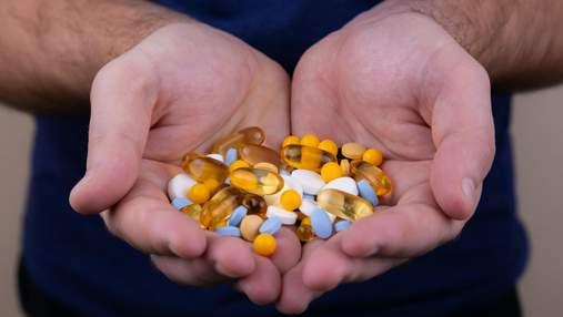 """Чи засвоює організм добавки і як найкраще """"закрити"""" дефіцити"""
