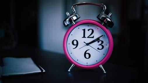 Тривалість сну впливає на ризик деменції