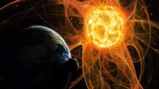 Магнітні бурі у вересні 2021 року: прогноз для українців