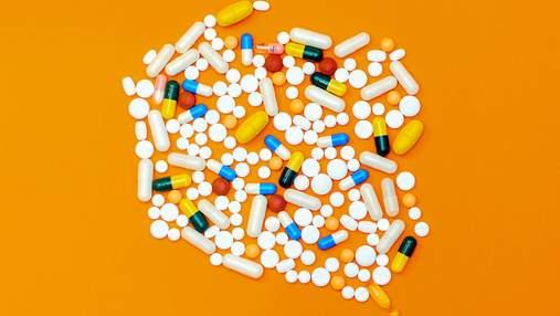 Антибіотики підвищують ризики раку кишківника вже через 5 років
