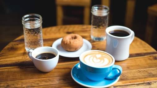 Арабіка чи робуста: яка кава не шкодить здоров'ю
