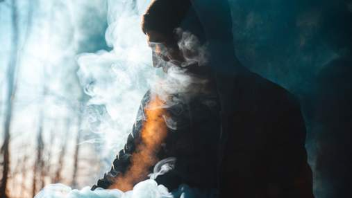Знайшли новий негативний вплив електронних цигарок