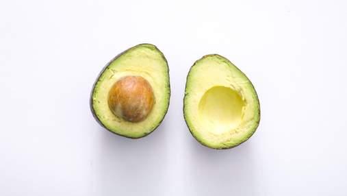 Авокадо допомагає позбутися внутрішнього жиру: чому це важливо