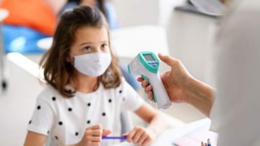 Будут ли требовать от учеников результаты ПЦР-тестов в случае заболевания COVID-19