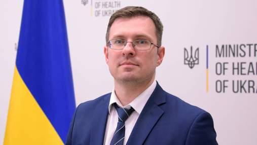 Кузін сказав, чи українців щеплюватимуть від COVID-19 втретє